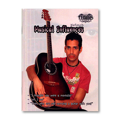 Musical Infuences - magic