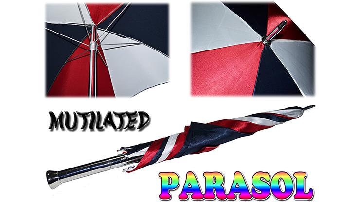 Mutilated Parasol - magic