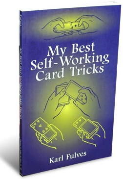 My Best Self-Working Card Tricks - magic
