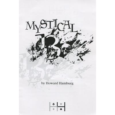 Mystical 13 - magic