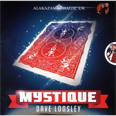 Mystique Color Changing Deck - magic