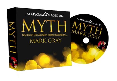 Myth - magic