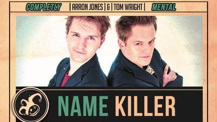 Name Killer - magic