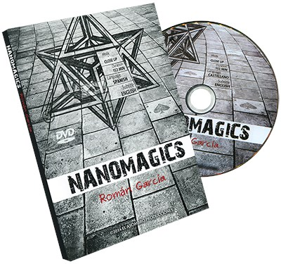Nanomagics - magic