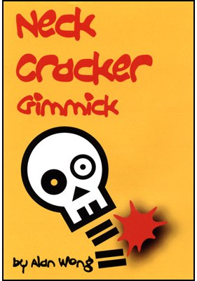 Neck Cracker - magic