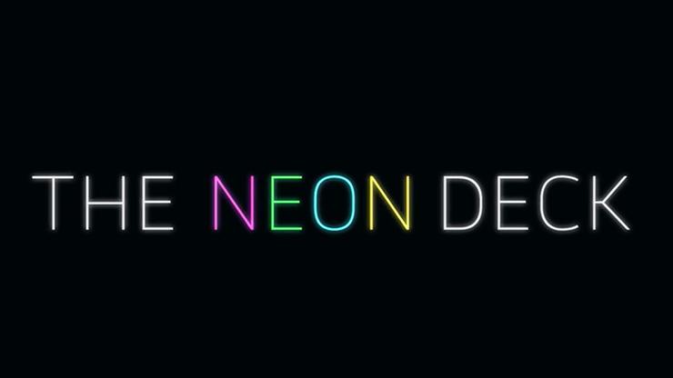 Neon Deck - magic