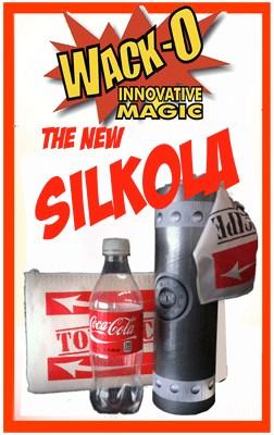 Silkola - magic