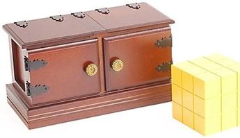 New Sucker Block Box - magic