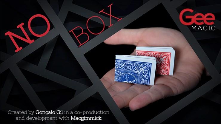 NO BOX - magic