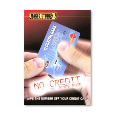 No Credit - magic