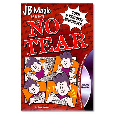 No Tear - magic