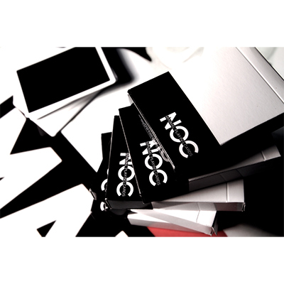 NOC V2 Deck (Black) - magic