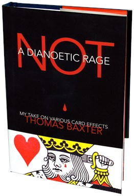 Not a Dianoetic Rage - magic