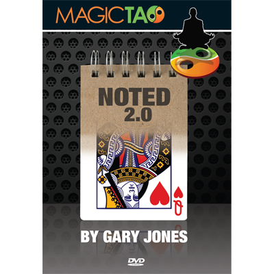 Noted 2.0 - magic