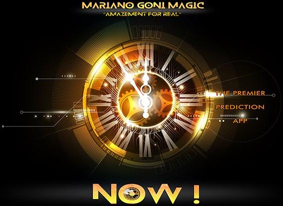 NOW!  - magic