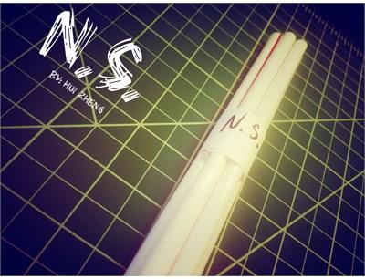 N.S. - magic