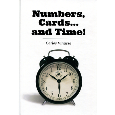Numbers, Cards... and Time! - magic
