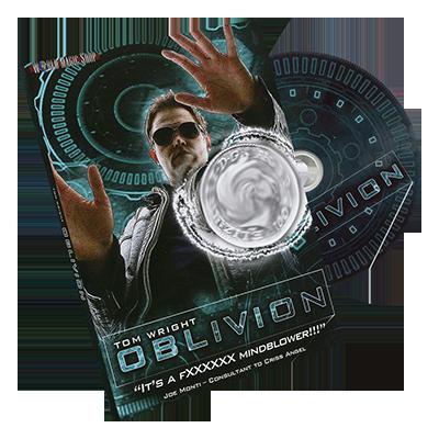 Oblivion - magic