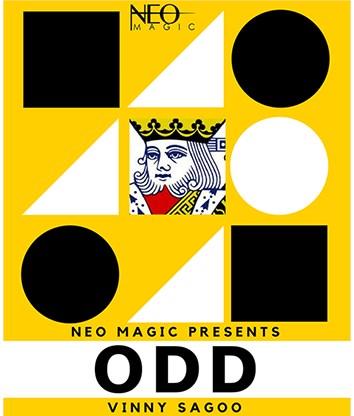 ODD Packet Trick - magic