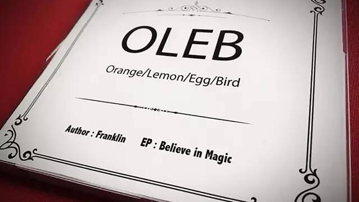 OLEB - magic