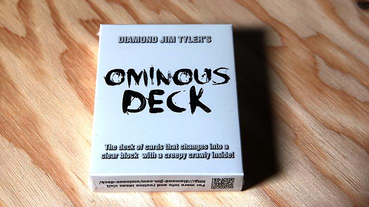 Ominous Deck - magic