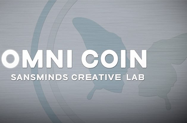 Omni Coin - magic