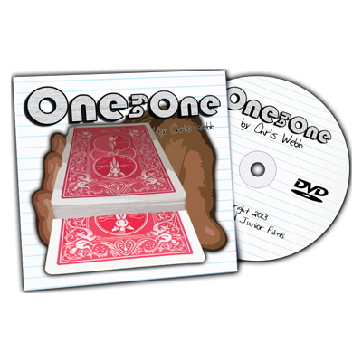 One By One - magic