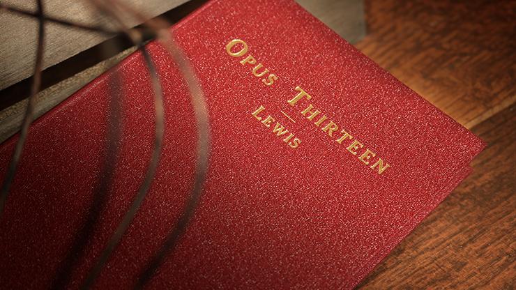 Opus Thirteen - magic