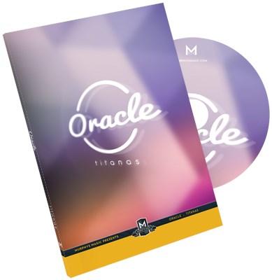 Oracle - magic