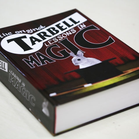 Original Tarbell Lessons in Magic - magic