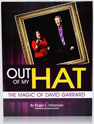 Out Of My Hat - magic