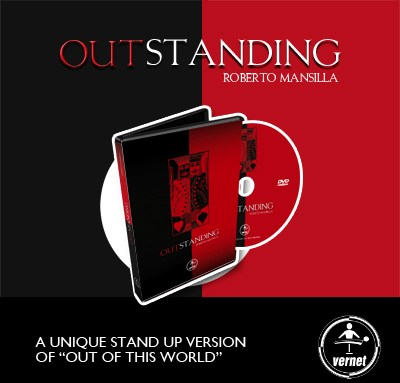 OUT-STANDING - magic