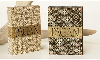 Pagan Deck Limited Edition - magic