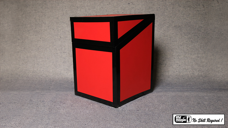 Pandora's Fortune Box - magic