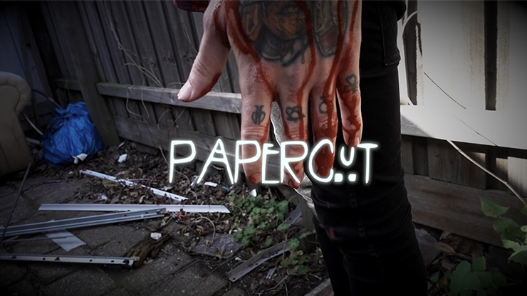 PaperCut - magic
