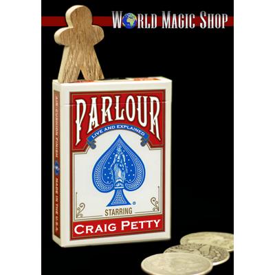 Parlour - magic