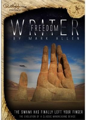 Paul Harris Presents Freedom Writer - magic