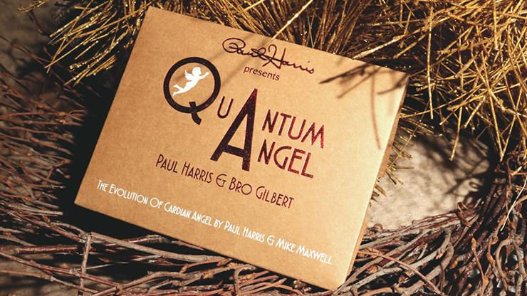 Paul Harris Presents Quantum Angel - magic