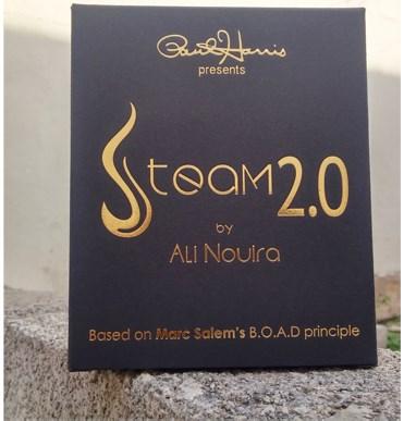 Paul Harris Presents Steam 2.0 - magic