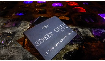 Paul Harris Presents Street Thief - magic