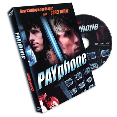 PAYphone - magic