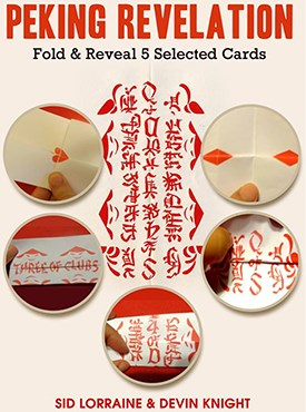Peking Revelation - magic