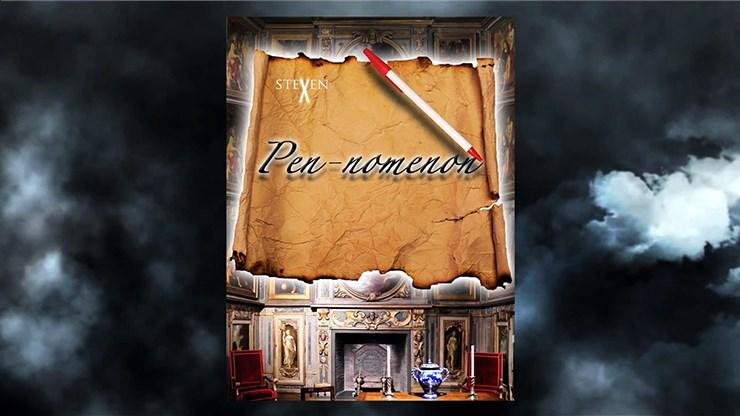Pen-nomenon - magic
