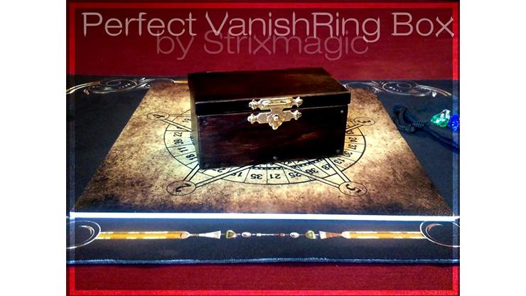 Perfect VanishRing Box - magic