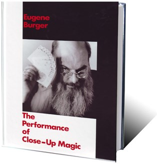 Performance Of Close-Up Magic - magic