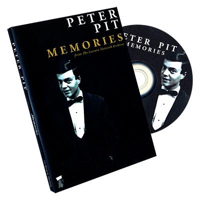 Peter Pit: Memories - magic