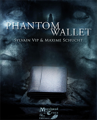Phantom Wallet - magic
