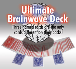 Phoenix Deck - Ultimate Brainwave - magic