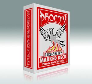 Phoenix Deck - Marked - magic