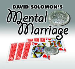 Phoenix Deck - Mental Marriage - magic